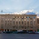 БЕАР Хостелс НА СМОЛЕНСКОЙ (м. Смоленская, Морозовская ДГКБ)