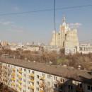 КВАРТИРА-ГОСТИНИЦА ПОСУТОЧНО (Экспоцентр, м. Деловой центр)