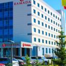 РАМАДА - RAMADA  | 10 минут а/п Домодедово | бесплатный трансфер в/из аэропорт