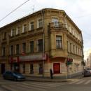 МИНИ-ОТЕЛЬ НА ЛЯЛИНОМ (м. Курская, Чкаловская)