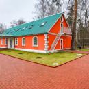 ГОЛИЦЫНСКИЙ ПРИУСАДЕБНЫЙ ОТЕЛЬ (м. Рязанский проспект, Кузьминки)