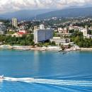 ЖЕМЧУЖИНА   г. Сочи   подогреваемый бассейн с морской водой   1 линия