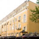 ЭЛЕМЕНТ мини-отель (м. Арбатская, Тверская. Александровский сад)