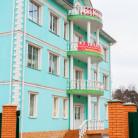 Мистер Отель Минское шоссе (МКАД | ж/д Немчиновка)