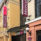 MERCURE ARBAT MOSCOW- МЕРКЮР АРБАТ МОСКВА