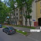 Аркада (г. Москва, возле Бабушкинского парка)