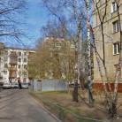 АПАРТАМЕНТЫ НА ЗЕЛЕНОМ ПРОСПЕКТЕ | м. Новогиреево