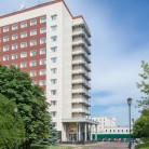 SunFlower Park Hotel - б. КАТЕРИНА ПАРК | м. Пражская | Южная | джакузи