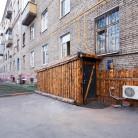 Хостел Mac-House | м. Новохохловская | Парковка