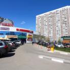 Апартаменты на Митинской | м. Митино | Парковка