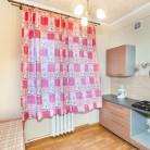 Апартаменты Брусника Нагорная 24 | м. Нагорная  | WI-FI