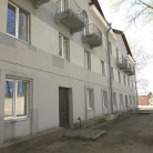 Общежитие на Броневой | м. Автово | Парковка
