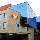 Райкин Plaza Hotel   м. Марьина роща   Парковка