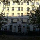 Вечный зов Кожуховская   м. Кожуховская   Парковка