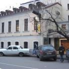 КЛУБ 27 отель (м. Баррикадная, Краснопресненская)