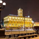 Город Отель на Ленинградском (м. Комсомольская)