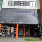 Лофт отель Охта | м. Ладожская | WI-Fi
