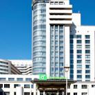 Холидей Инн Московские ворота 4**** -  Holiday Inn Saint Petersburg | ЭКСПОФОРУМ