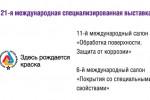 Pogostite.ru - Интерлакокраска - 2017 с 28 февраля по 3 марта в Экспоцентре