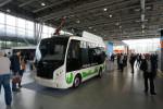 Электроника-Транспорт 2017 - международная выставка информационных технологий и электроники для транспорта