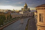 В Петербурге откроется гостиница под брендом Mercure.