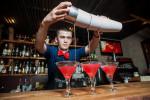 Moscow Bar Show 2018 – яркая выставка для барменов и владельцев баров