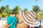 Бархатный сезон. Нужные вещи 2018 – активная подготовка к лету