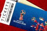 Состоянием на 5.04.2018 продано 1,7 млн. билетов на Чемпионат мира Фифа 2018