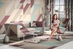 Heimtextil Russia 2018 – роскошные ткани для дома и интерьера