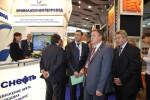 24-26 октября 2018 года в самарском ВЦ «Экспо-Волга» пройдет международная специализированная выставка Нефтедобыча. Нефтепереработка. Химия