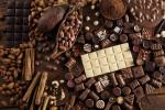 Выставка Салон шоколада – место, где сладости льются рекой