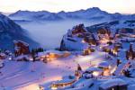 Зимние курорты 2018 –– куда хотят отправиться россияне?