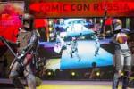Pogostite.ru - Фестиваль попкультуры Moscow Comic Con 2018