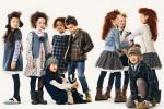 Pogostite.ru - CJF - Детская мода. Весна 2019: одежда как один из компонентов яркого детства
