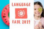 Language Fair 2019 – крупное событие в области образования