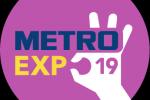METRO Expo 2019 – крупная сеть гипермаркетов проводит выставку с 20 по 22 марта в МВК «Крокус Экспо»