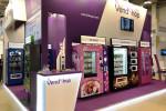 Начало выставки VendExpo и WRS5 2019 – уже сегодня. Узнайте все о результативных технологиях торговли в ЦВК «Экспоцентр»