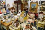Pogostite.ru - Выставка «Блошиный рынок. Весна 2019»: начало 28 марта в ТВК «Тишинка»