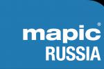 MAPIC Russia 2019 – выставка недвижимости стартует 16 апреля в МВЦ «Крокус Экспо»