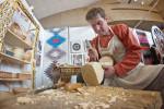Увлекательная выставка «Евразия-Экспо: Художественные промыслы 2019» стартует 16 мая в КВЦ «Сокольники»