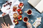 Фестиваль «Кофе, чай, шоколад 2019» пройдет 24-25 августа в КВЦ «Сокольники». Будет горячо и сладко!