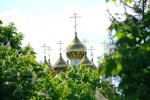 Pogostite.ru - Выставка «Православная Русь. Медовый спас 2019» состоится 16-25 августа в Перми в ВО «Пермская ярмарка»