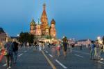 Pogostite.ru - ТОП достопримечательностей Москвы согласно меткам пользователей социальной сети Instagram