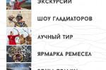 Pogostite.ru - Парк живой истории