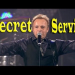 Secret Service / 2014 / HD / Diskoteka 80