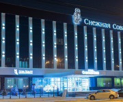 СНЕЖНАЯ СОВА - (БЫВШАЯ  ВОСТОК) | г. Красноярск | 10 минут от центра | Парковка