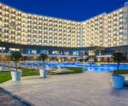 Блю Парадиз Резорт Рэдиссон Сочи - Radisson Collection Paradise Resort SPA Sochi