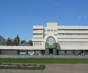 POSADSKIY | Sergiev Posad | center | Wi Fi | Parking