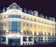 The Rooms - РУМС Бутик Отель