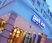 Парк Инн Рэдиссон Роза Хутор - Park Inn by Radisson Rosa Khutor